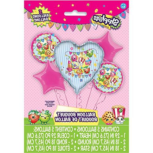 balloon bouquet kit