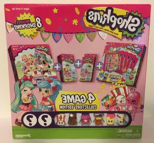 Shopkins Games Game