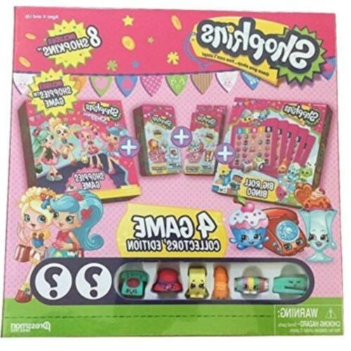 Shopkins Games Game Tokens