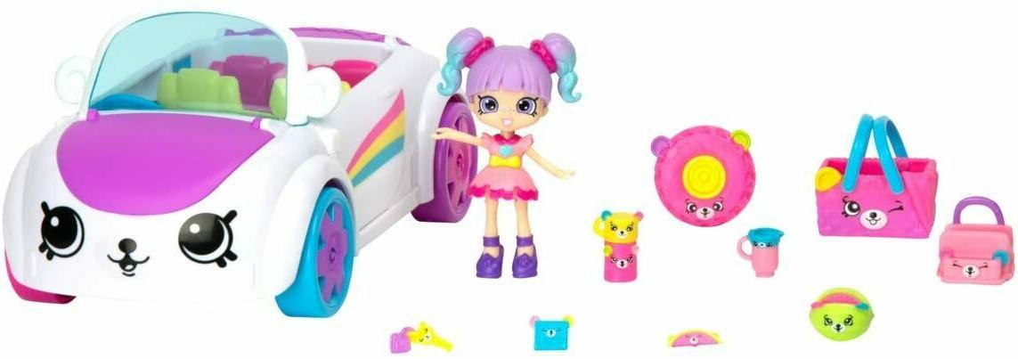 fast shipping new shopkins happy places rainbow