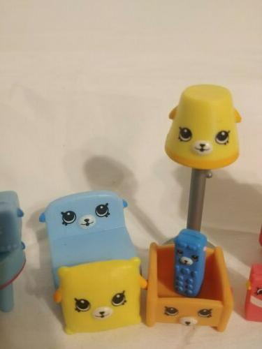 Happy SHOPKINS Pack