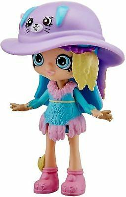 SHOPKINS HAPPY SHOPPIE FAITH RAINBOW BEACH