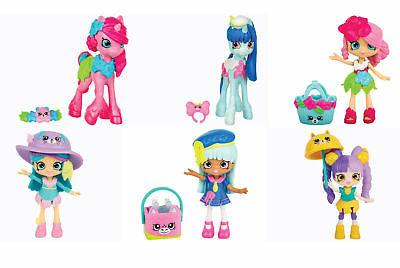 SHOPKINS HAPPY SHOPPIE FAITH FEATHERS BEACH