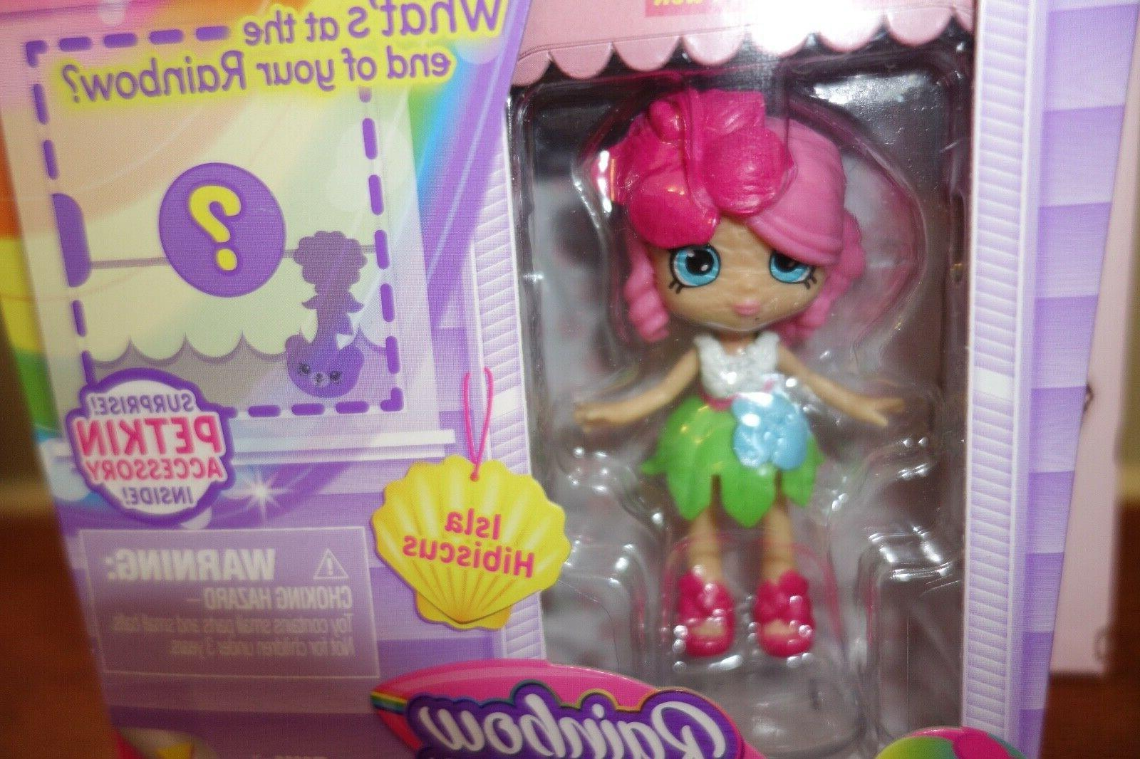 SHOPKINS SHOPPIE RAINBOW BEACH