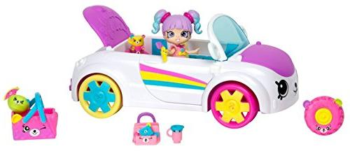 Shopkins Places Rainbow Beach