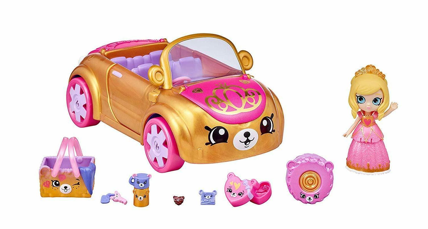 Shopkins Places Royal Trends NEW!
