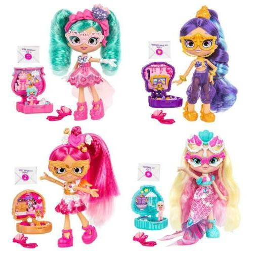 Shopkins Collectable Wearable Pearlina