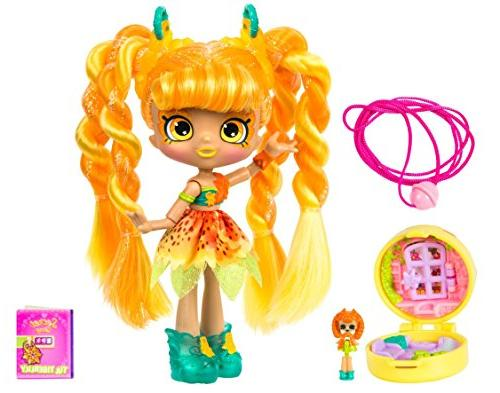 Shopkins Single Pack Tigerlily