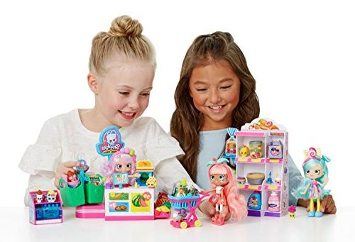 Shopkins Playset Childrens Toy