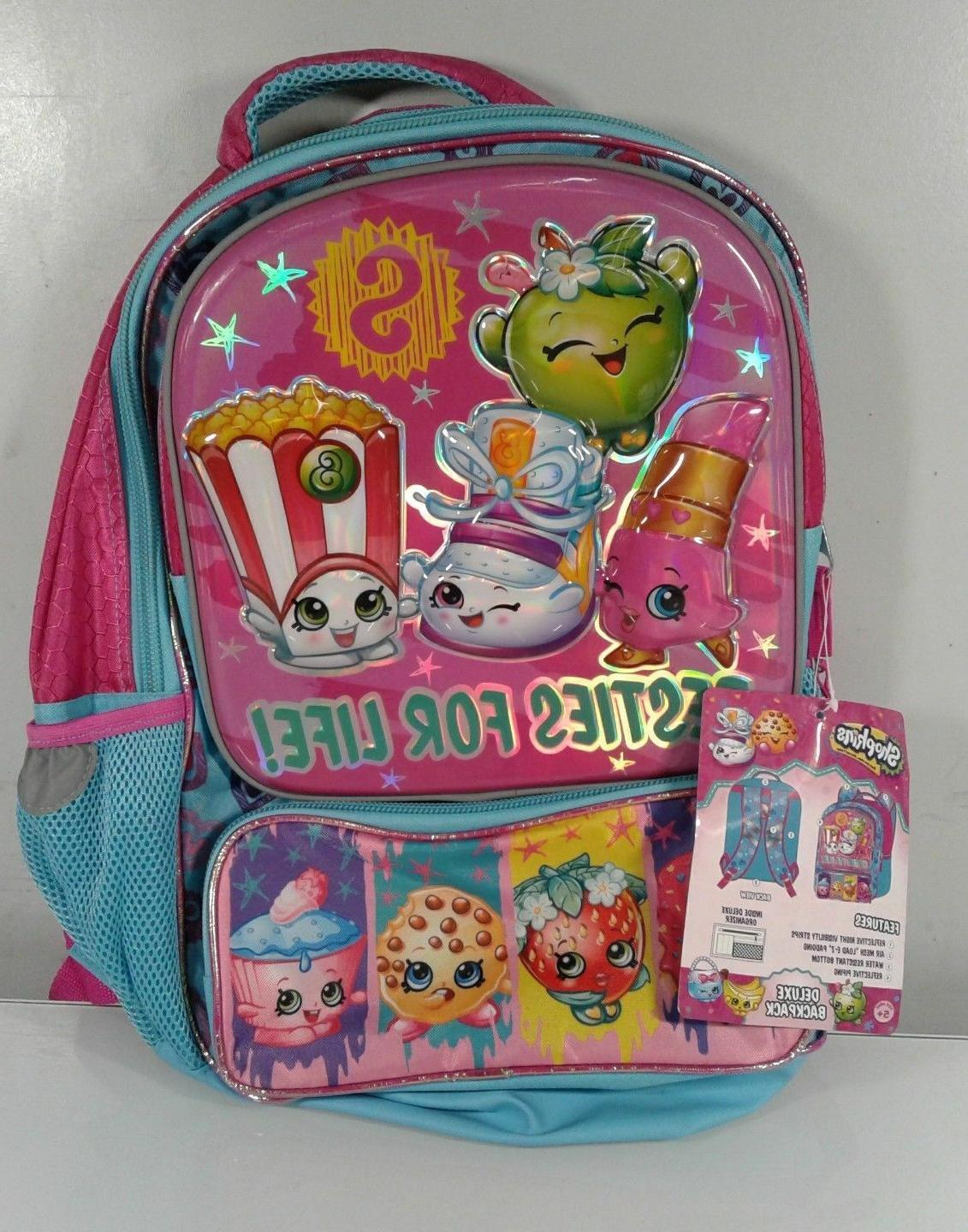new besties for life 16 girls backpack