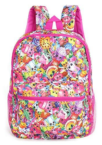 over print backpack