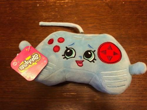 Shopkins CONSOLE Controller Stuffed