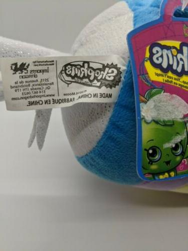 Shopkins Soft Toy Candy