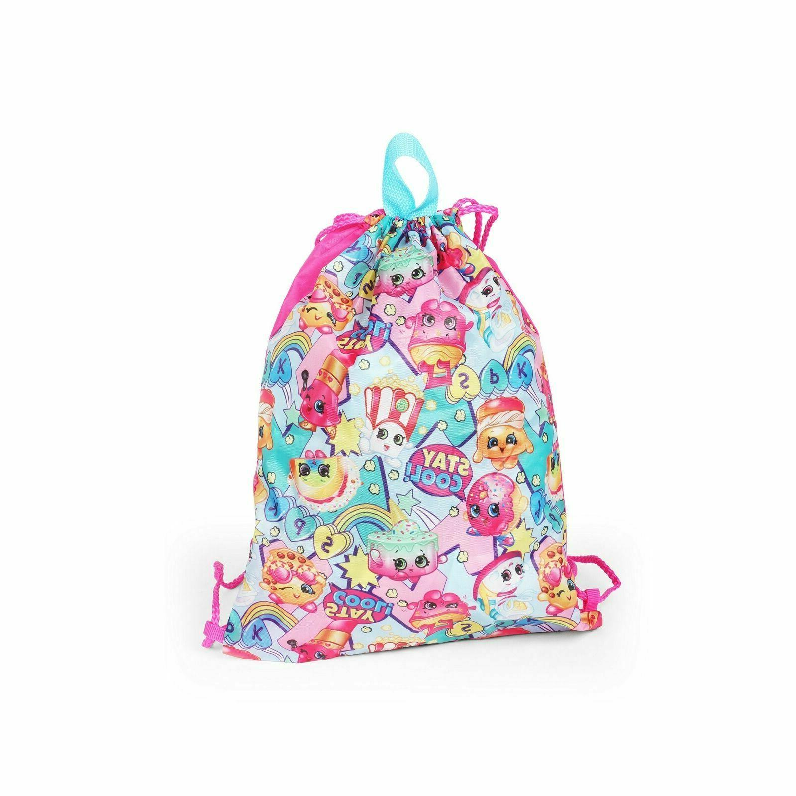 Shopkins Set Essentials Book