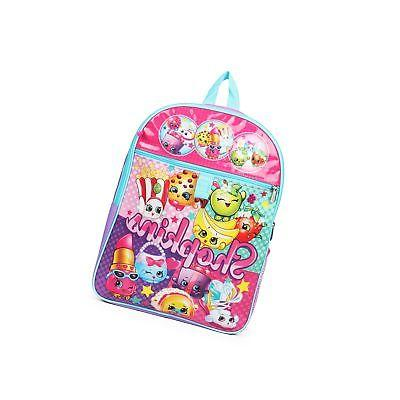 Shopkins to School Essentials