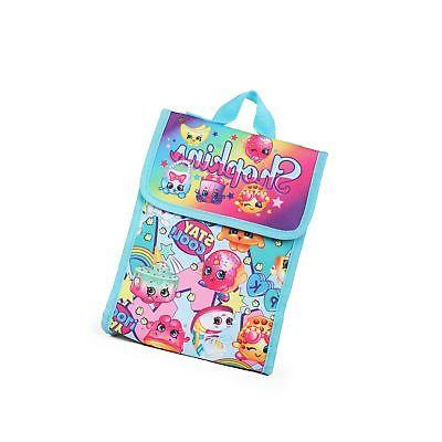 Shopkins Rainbow Backpack Back to School Essentials