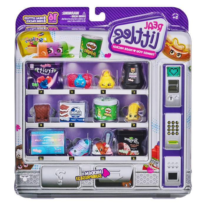 Shopkins Real 12, 13 14
