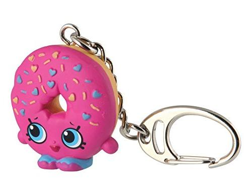 Shopkins the & Pack Inlcudes Shopkins & 1 Shopkins Dangler