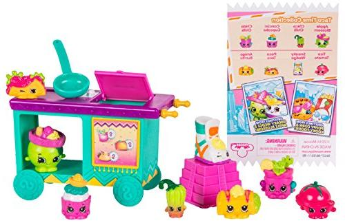 Shopkins Mexico Themed Pack
