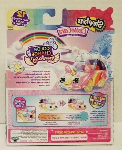 Shopkins Color Change Fantasy QT4-C11 Mini New