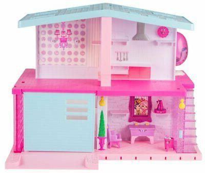 Shopkins Places