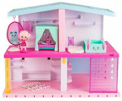 Shopkins Happy