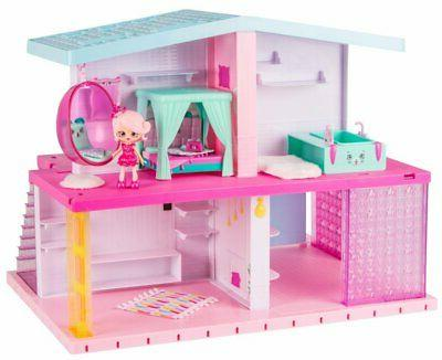 Shopkins Happy Places Mansion