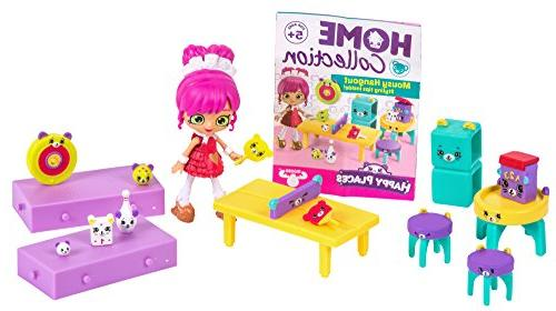 Shopkins Happy Pack: Mousy