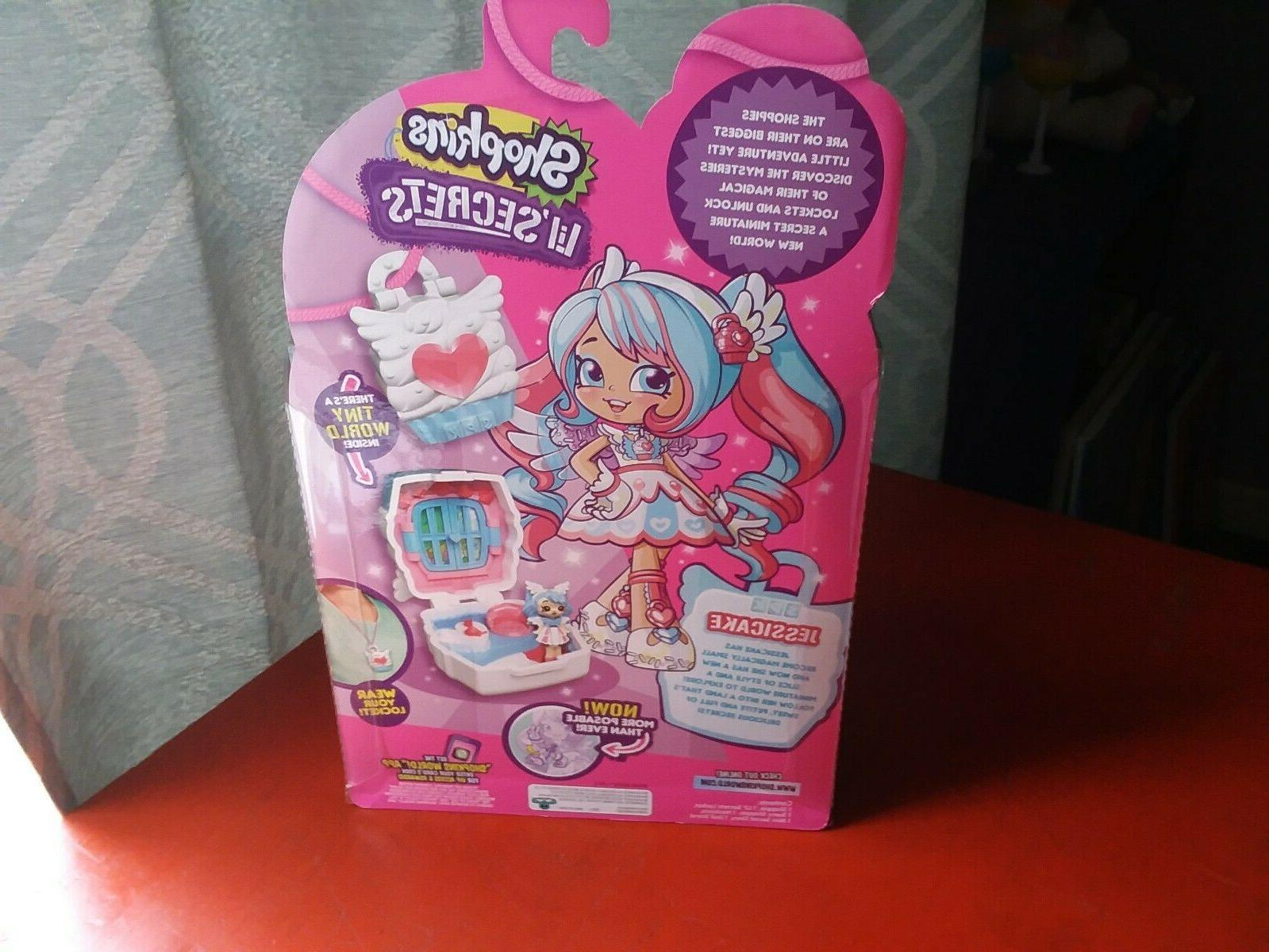 Shopkins Lil doll
