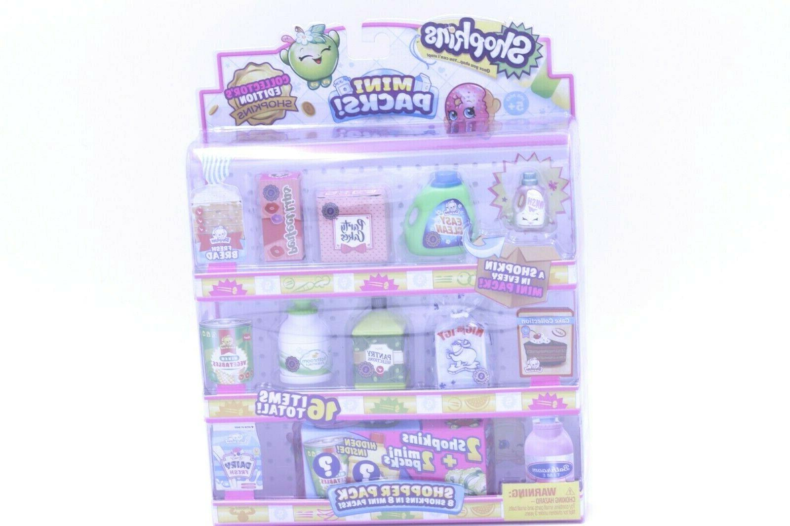 shopkins mini packs collection edition toys brand