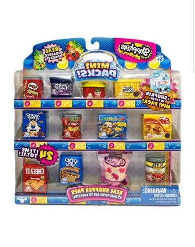 shopkins oh so real exclusive national brands