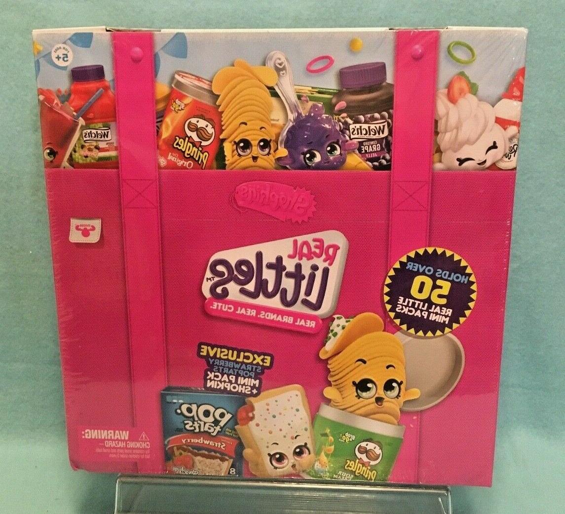 BRAND NEW! YOU Shopkins 12 at