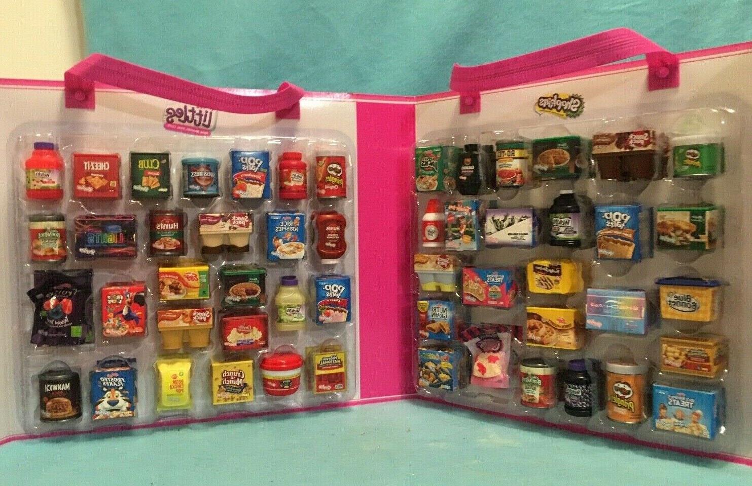 shopkins real littles figure and container season