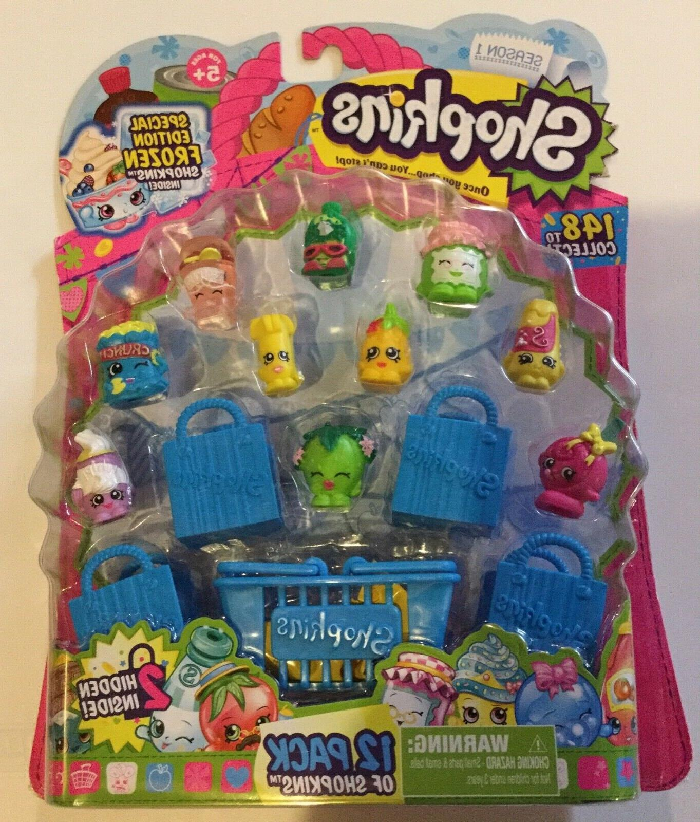 shopkins season 1 2 3 4 5