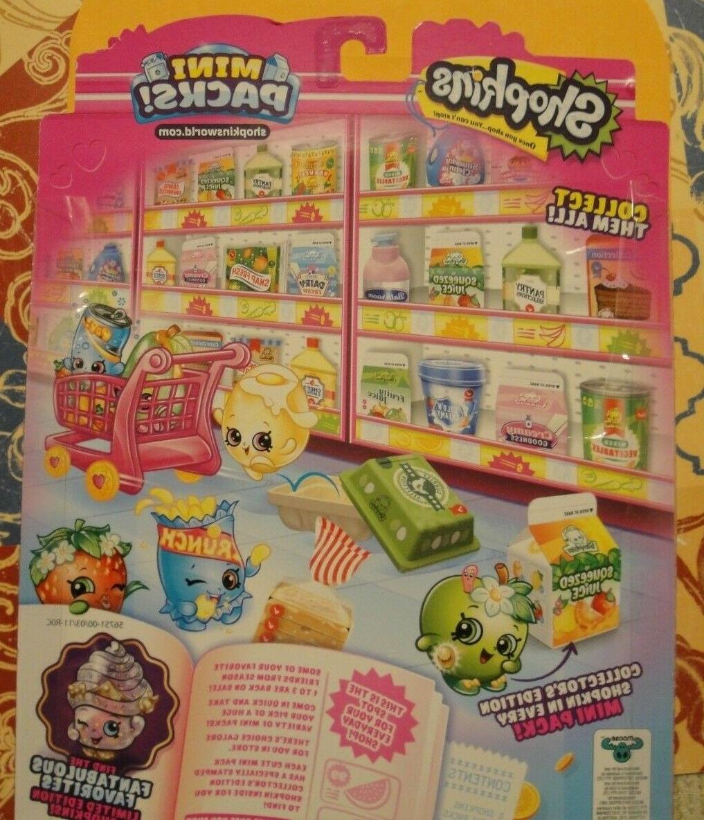 Shopkins Season 10 16 Shoppers