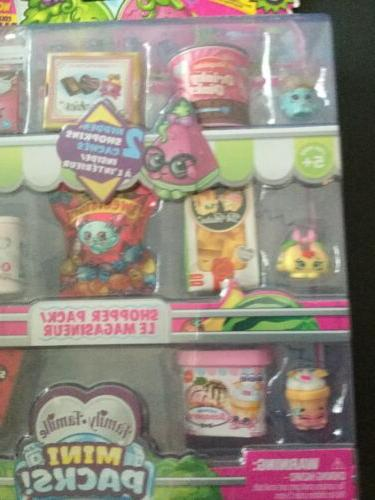 Shopkins Season Items