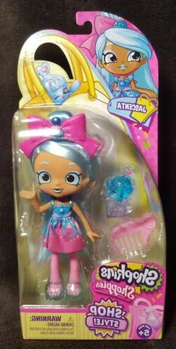 Shopkins JASCENTA & PEYTON PERFUME~NEW/AUTHENTIC 2017