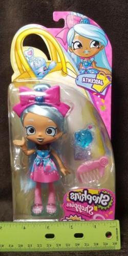 Shopkins Shop JASCENTA PEYTON 2017 Moose