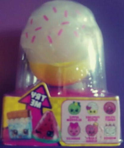 Shopkins Squishy Squeezable