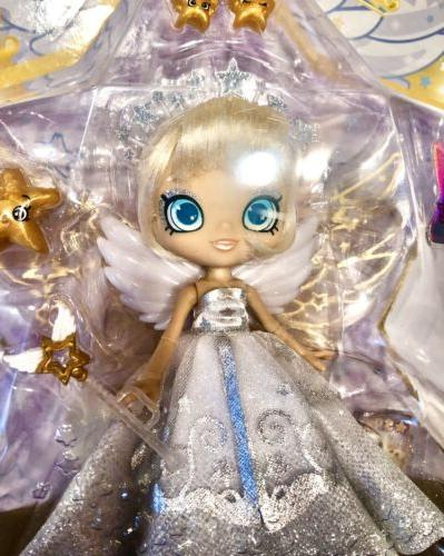 shoppies angelique star doll figure special edition