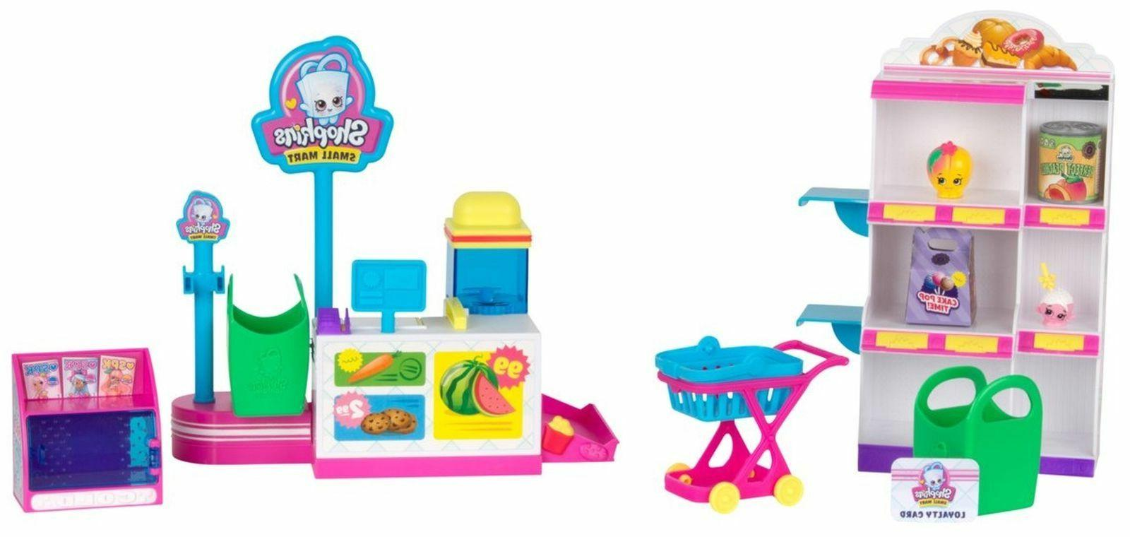 small mart playset childrens toy 11a