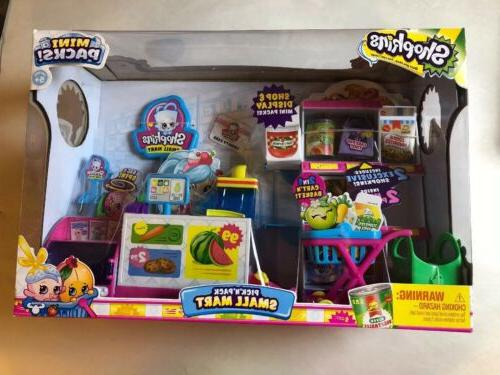 small mart playset childrens toy