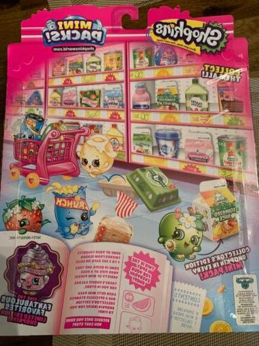 Shopkins Small Pack in -
