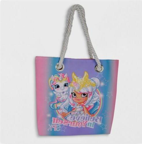 tote summer beach bag limited edition mystabella
