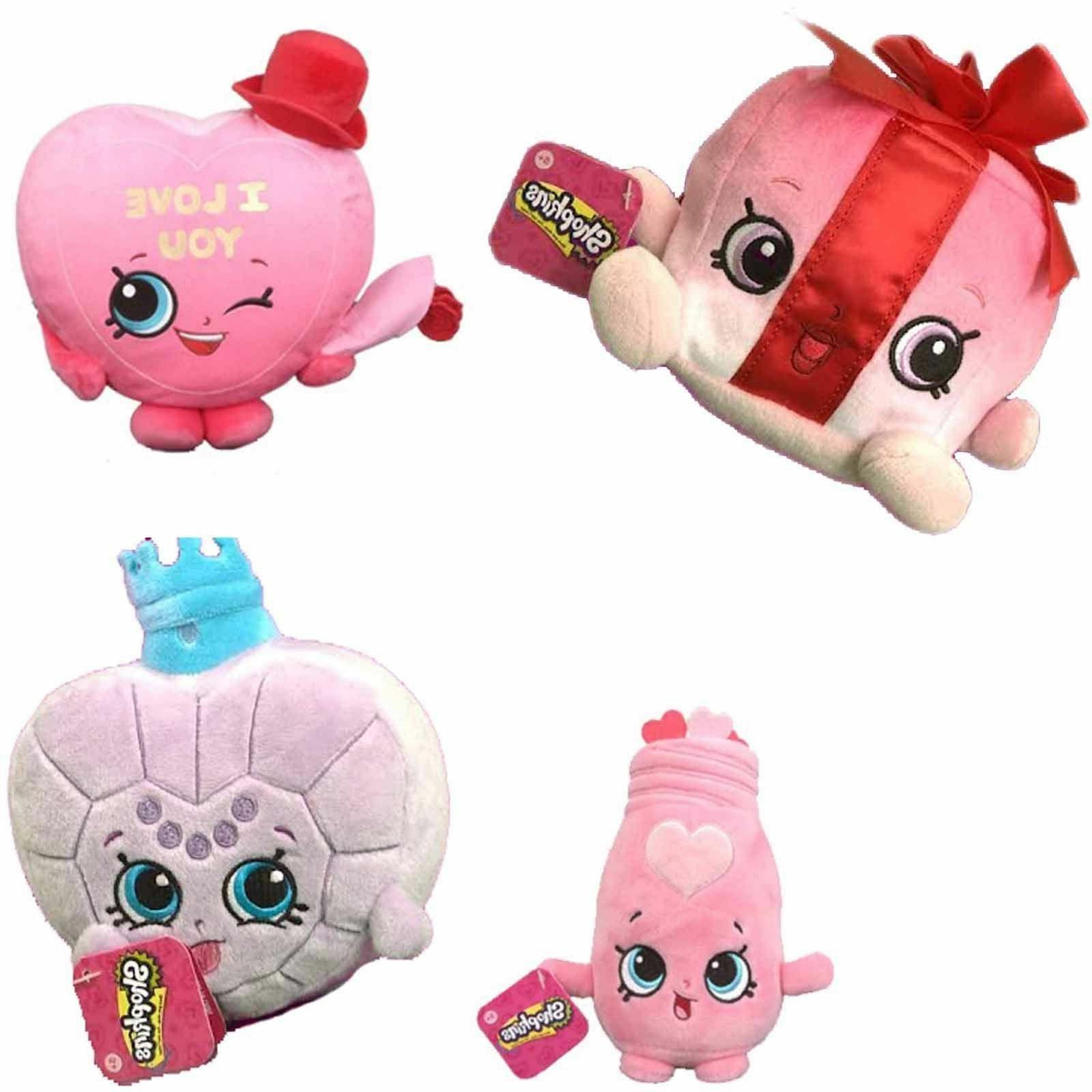 Shopkins Limited CANDY KISSES 6 % New