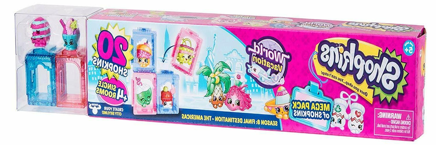 world vacation s8 mega pack the americas