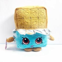 """Official Licensed: Shopkins Plush Cheeky Chocolate 12"""" Stuff"""