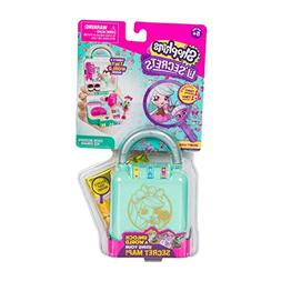 Shopkins Lil' Secrets Shop 'n' Lock Cute Scoops Ice Cream Sh