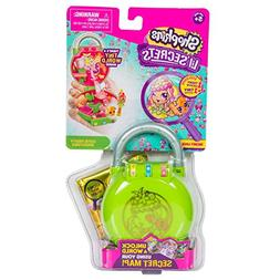 Shopkins Lil' Secrets Shop 'n' Lock Cutie Fruity Smoothies
