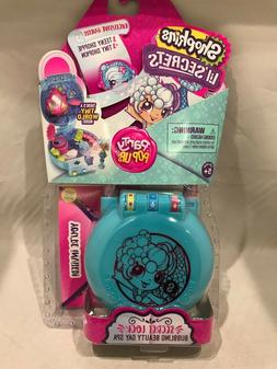 Shopkins Lil' Secrets Mermaid Day Spa Mini Playset - Bubblin